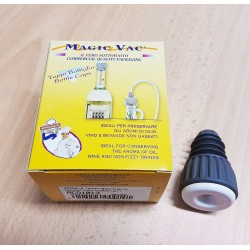 Magic Vac Bottle Caps (Set of 2)