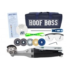 Complete Goat Hoof Care Electric Hoof Trimming Tool