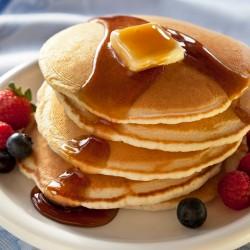 Buttermilk Pancake Mix Up to 25 Year Shelf Life Emergency Food
