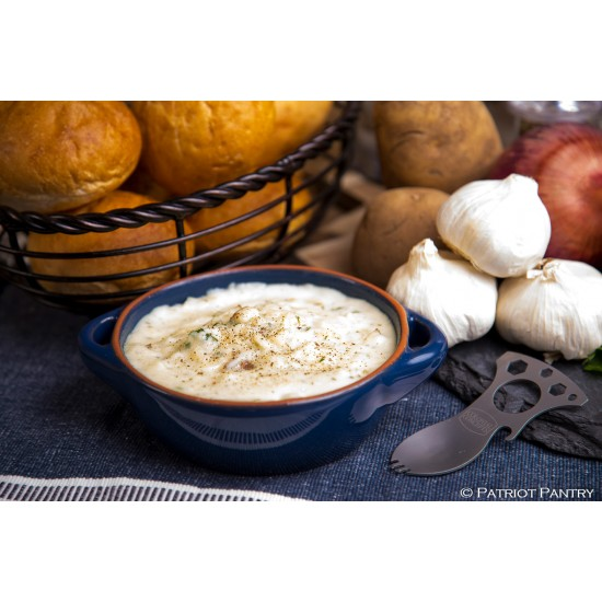 Grannies Homestyle Potato Soup