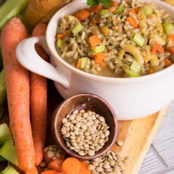Travellers Stew  Up to 25 Year Shelf Life Emergency Food