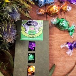 Handmade Chocolate Box