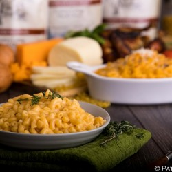 Country Cottage Macaroni and Cheese Up to 25 Year Shelf Life