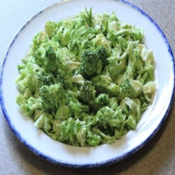 Freeze-Dried Broccoli Up to 25 Year Shelf Life Emergency Food