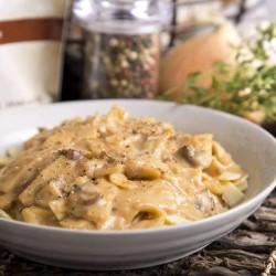 Creamy Stroganoff Up to 25 Year Shelf Life Emergency Food