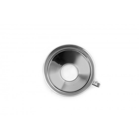 Stainless Steel Canning Funnel Boxed