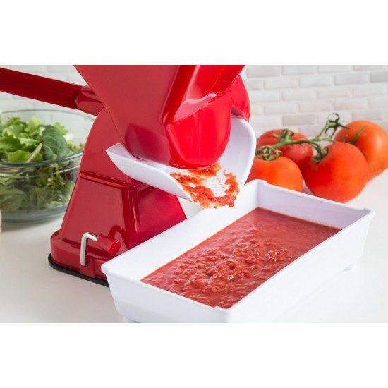 Farm to Table Tomato Press Sauce Maker