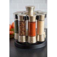 Kitchen Art Elite Auto-Measure Spice Holder
