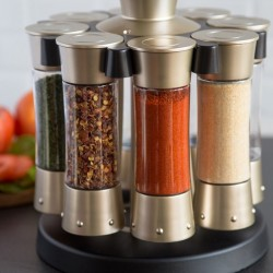 Kitchen Art Elite Auto-Measure Spice Holder