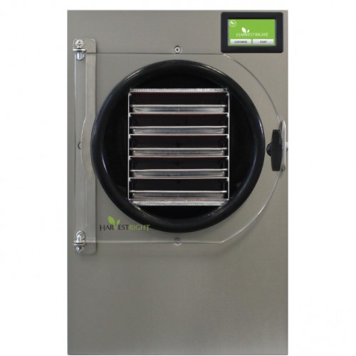 Harvest Right Home Freeze Dryer Stainless Steel LARGE Made in USA EXPRESSIONS OF INTEREST