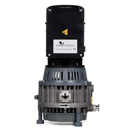 Oil-LESS Pump to Suit Harvest Right Freeze Drier: Upgrade SPECIAL ORDER ONLY