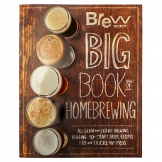 Brew Your Own - Big Book of Homebrewing