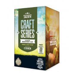 Craft Series Starter Cider Kit
