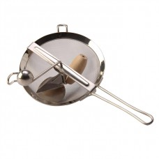 Food mill Mouli Stainless Steel 20cm