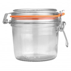 350ml Le Parfait TERRINE jar with seal