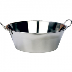 Stainless Steel Jam Pan 9 litre Capacity