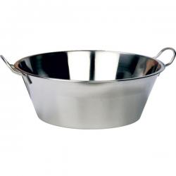 Stainless Steel Jam Pan 9 litre Capacity