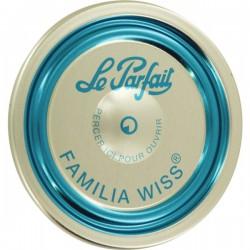 82mm Le Parfait Familia Wiss Sealing Cap / Disc x 1