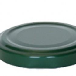 53mm TWIST TOP lid High Heat Dark Green