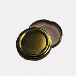70mm TWIST TOP sauce bottle lids