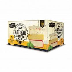 Artisans Cheesemaking Kit