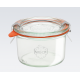 200ml Tapered Weck Jar