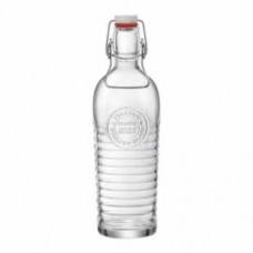1.2 litre Bormioli Rocco Officina 1825 Swing Top Bottle