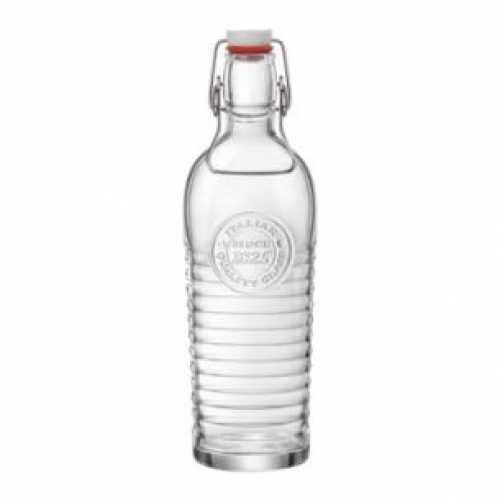 1.2 litre Bormioli Rocco Officina 1825 Swing Top Bottle