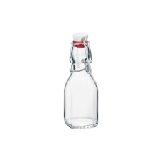 125ml Fido Swing Top Bottle