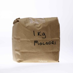 1kg Molodri Diatomaceous Earth with Dried Molasses