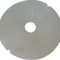 2 x Dehydrator Ezidri Mesh Sheet  Clean-a-screen Ultra