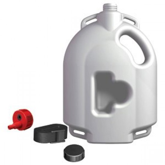 2.5litre Simcro drench container