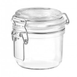 Bormioli Rocco Fido Swing Top Preserving Bottle 200ml Jar Bormioli Rocco