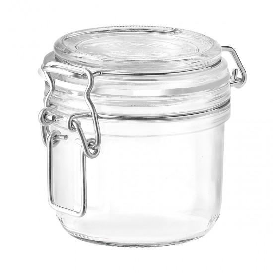 200ml Bormioli Rocco Fido Swing Top Preserving Jar