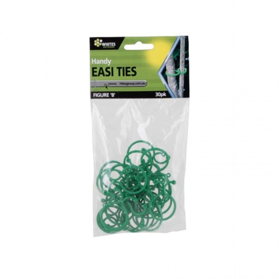 30 x Handy Easi Ties for Plants