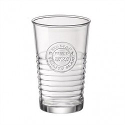 300ml Bormioli Rocco Officina 1825 Water Glass Tumbler