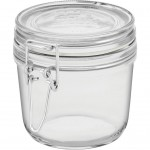 Bormioli Rocco Fido Swing Top Preserving Bottle 350ml Jar Bormioli Rocco
