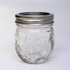 4 x Ball Collection Elite Round Jam Jars