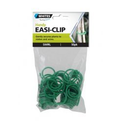 50 x Handy Easi Clips for Plants