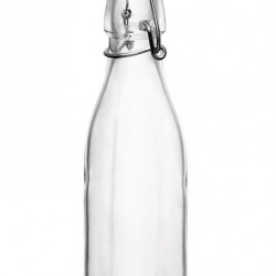 500ml Fido Swing Top Bottle