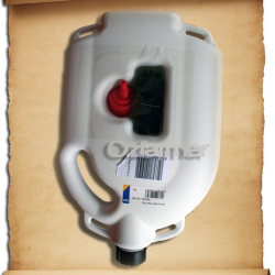 5l Simcro Drench Container