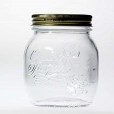 700ml Bormioli Rocco Quattro Stagioni Preserving Jar