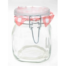 750ml Bormioli Rocco Fido Swing Top Preserving Jar