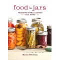 Books about Food Preserving