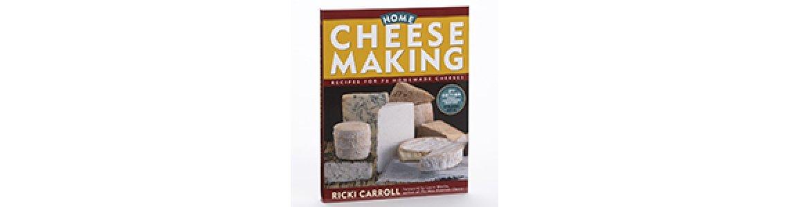 Cheese Books