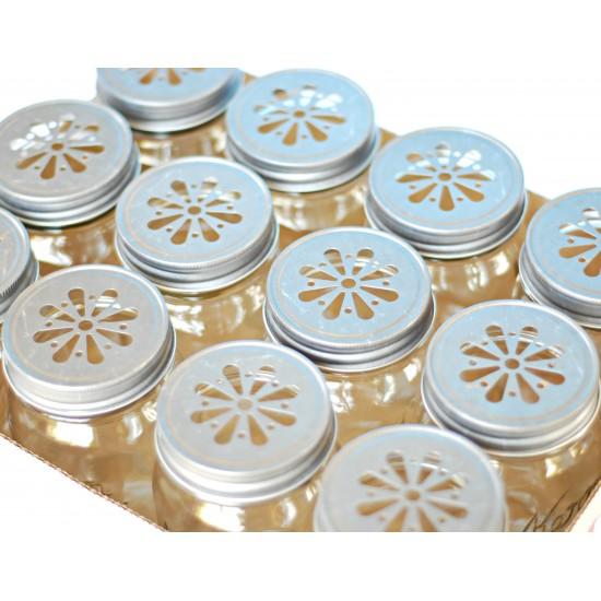 Daisy Lid Bulk case of 950 lids