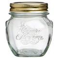 Jars from 101ml - 250ml