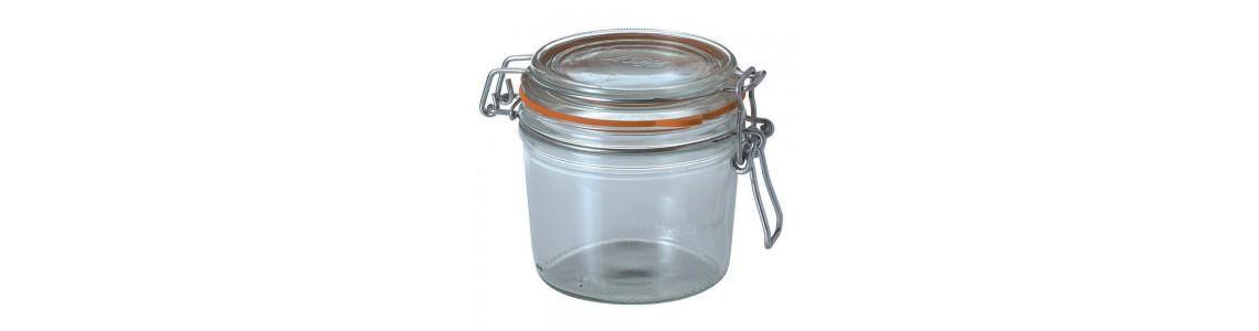 Le Parfait Super Terrine Jars
