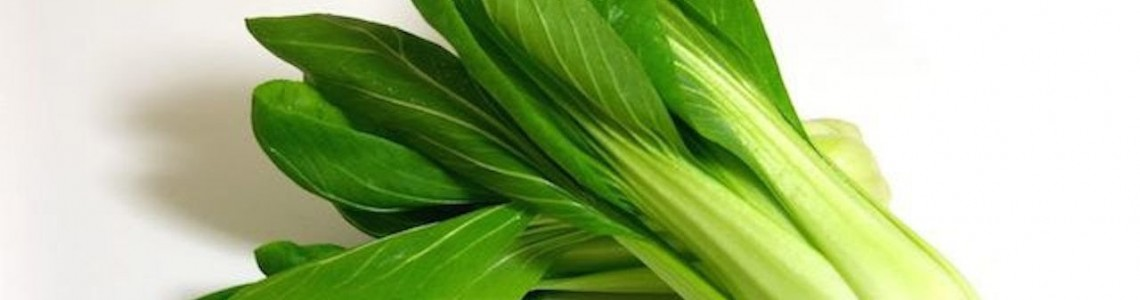 Leafy and Green Vegetables