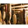 Sausage Making, Curing and Smoking
